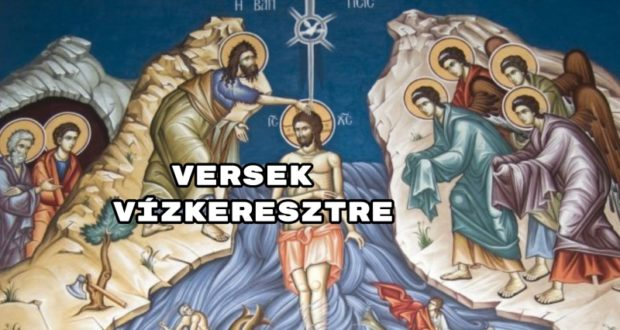 Versek Vízkeresztre